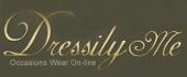 """""""DressilyMe.com"""""""