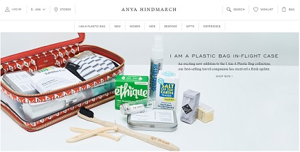 ANYAHINDMARCH Discount Coupon