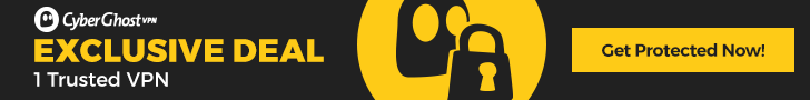 CyberGhostVPN.com Gutschein & Rabattcodes