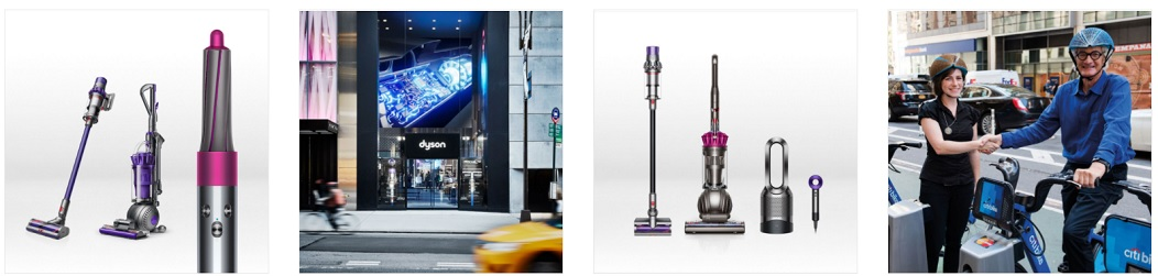 DYSON-promotiecode