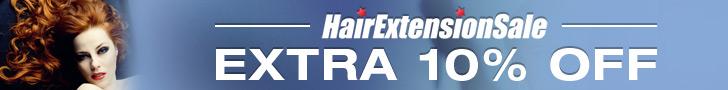 HairExtensionSale.com Voucher & Discount Codes