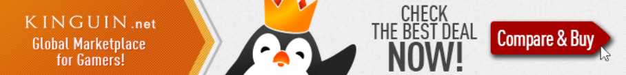 KINGUIN.net Voucher & Discount Codes