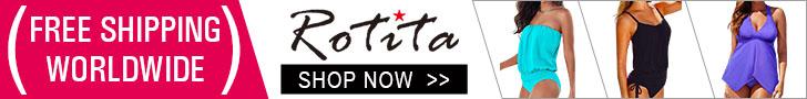 Rotita.com rabatkoder og rabatkoder