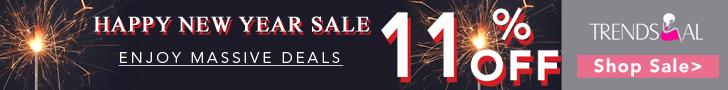 TRENDSGAL.com Coupon Code & Discount Code