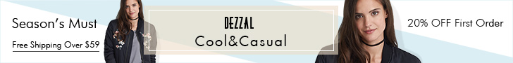 DEZZAL.com Coupon Code & Kortingskode
