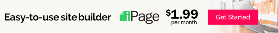 iPage.com afsláttarmiða Codes