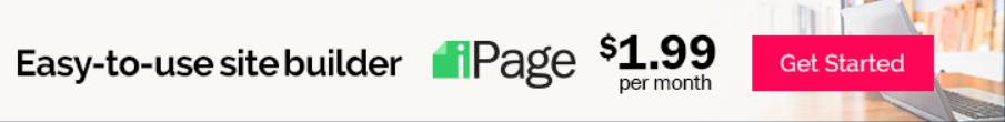 iPage.com kupongikoodid