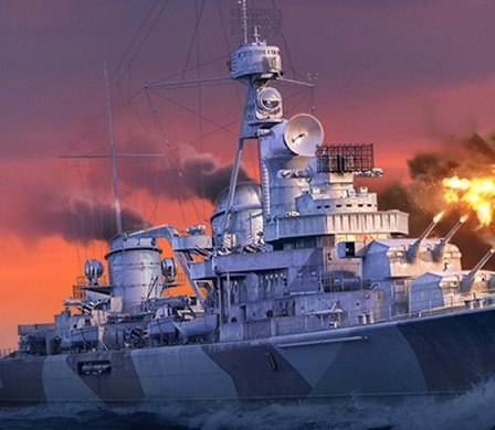 Code de réduction WorldofWarships